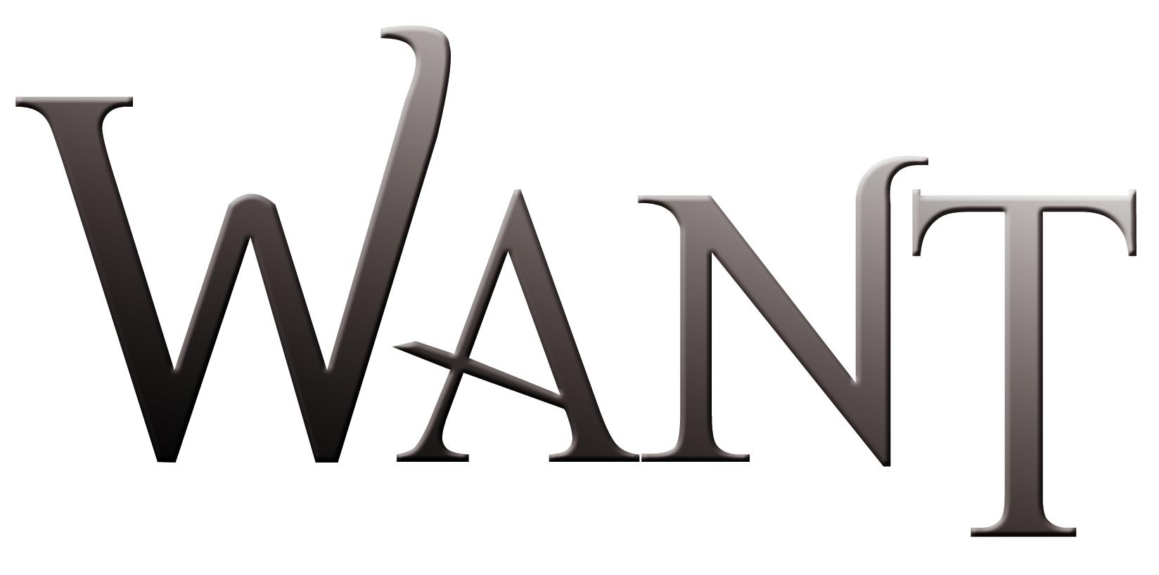 Logo-WANT